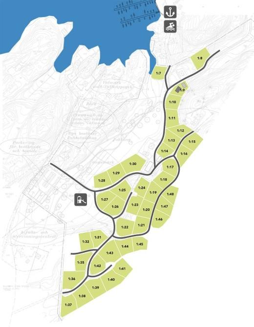 stromstad-lervik-karta